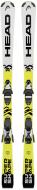 Горные лыжи Head Supershape SLR2 + Крепления SLR 4.5 AC (2018)