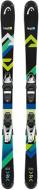 Горные лыжи Head Souphead SLR2 + SLR 7.5 AC (2018)