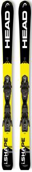 Горные лыжи Head i.Shape Ti AB + Крепления PR 10 (2018)