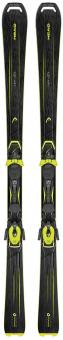 Горные лыжи Head Super Joy SLR + Крепление JOY 11 SLR (2018)