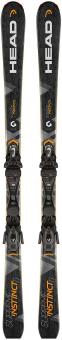 Горные лыжи Head Supreme Instinct Ti AB + PR 11 MBS (2018)