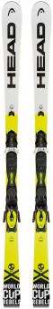 Горные лыжи Head Worldcup Rebels i.GSR AB + PR 11 MBS (2018)
