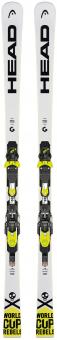 Горные лыжи Head WR i.Speed RP EVO + Крепления FF EVO 16 (2018)