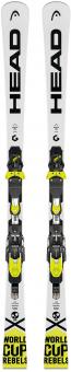 Горные лыжи Head WR i.SL RP EVO + FF EVO 16 (2018)