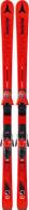 Горные лыжи Atomic Redster G9 FIS J-RP + Z10 (2018)