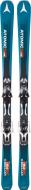 Горные лыжи Atomic Vantage X75 CTI + XT 12 (2018)