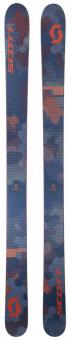 Горные лыжи Scott Scrapper 115 (2018)
