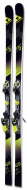 Горные лыжи Fischer RC4 Worldcup GS Women Curv Booster (2018)