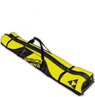 Чехол для лыж Fischer Skicase 2 Pair Alpine Race Wheels - 195