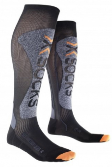Носки X-Socks Ski Energizer Light (2017)