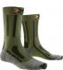 Носки X-Socks Hunting Radiactor Short (2017) 1
