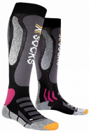 Носки X-Socks Ski Touring Silver Lady (2017)
