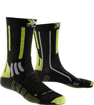 Носки X-Socks Effektor Trekking Short (2017)
