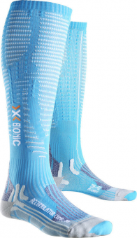 Носки X-Socks Effektor Competition light blue (2017)
