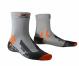 Носки X-Socks Outdoor grey white (2017) 1