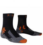 Носки X-Socks Outdoor grey black (2017)
