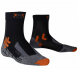 Носки X-Socks Outdoor grey black (2017) 2