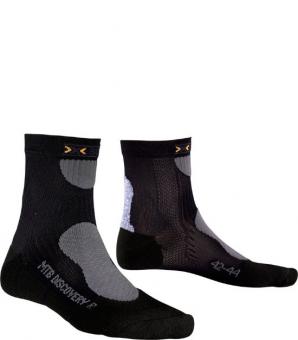 Носки X-Socks Mountain Biking Discovery (2017)