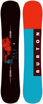 Сноуборд Burton Instigator (2018)