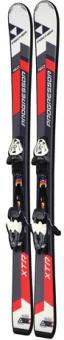 Горные лыжи Fischer XTR Progressor + RS10 Powerrail (2017)
