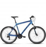 Велосипед Kross Hexagon X1 (2018) blue / black