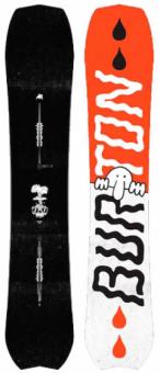 Сноуборд Burton Kilroy Custom (2018)