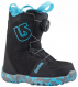 Ботинки для сноуборда Burton Grom Boa black (2018) 1