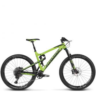Велосипед Kross Soil 3.0 (2018)