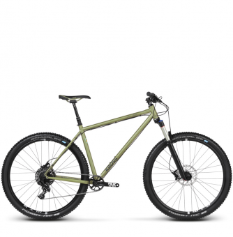 Велосипед Kross Pure Trail (2018)