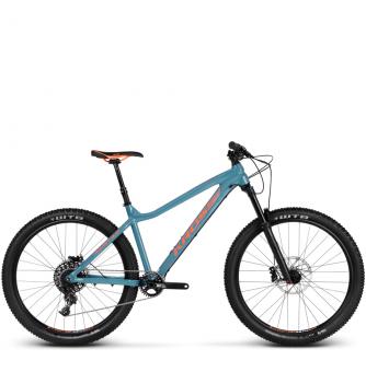 Велосипед Kross Dust 3.0 (2018)