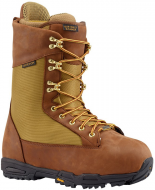 Ботинки для сноуборда Burton Burton X Danner brown/khaki (2018)