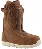 Ботинки для сноуборда Burton Ion Leather redwing (2018)
