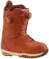 Ботинки для сноуборда Burton Supreme LTHR heat (2018)