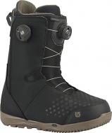 Ботинки для сноуборда Burton Concord Boa black (2018)