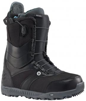 Ботинки для сноуборда Burton Ritual black (2018)