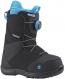 Ботинки для сноуборда Burton Zipline Boa black (2018) 1