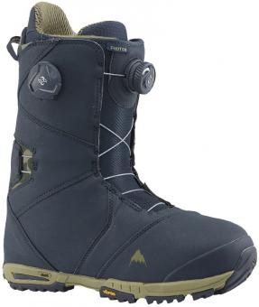 Ботинки для сноуборда Burton Photon Boa blue (2018)