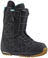 Ботинки для сноуборда Burton Supreme black (2018)