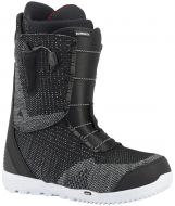 Ботинки для сноуборда Burton Almighty multiweave (2018)