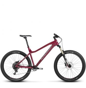 Велосипед Kross Dust 2.0 (2018)