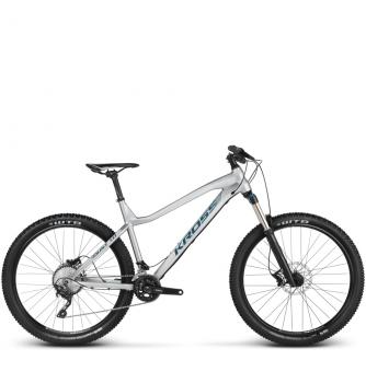 Велосипед Kross Dust 1.0 (2018)