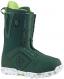 Ботинки для сноуборда Burton Moto green (2018) 1
