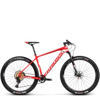 Велосипед Kross Level TE (2018)