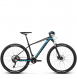 Велосипед Kross Level 7.0 (2018) 1