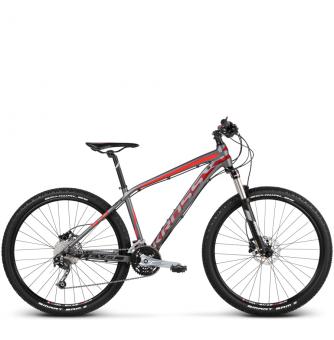 Велосипед Kross Level 5.0 (2018)