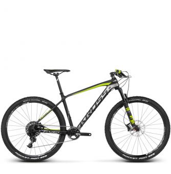 Велосипед Kross Level 12.0 (2018)