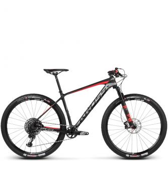Велосипед Kross Level 13.0 (2018)