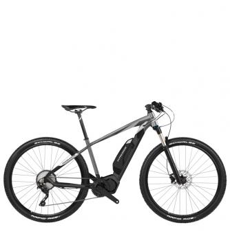 Электровелосипед Kross Level Boost 2.0 (2018)