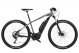 Электровелосипед Kross Level Boost 2.0 (2018) 1