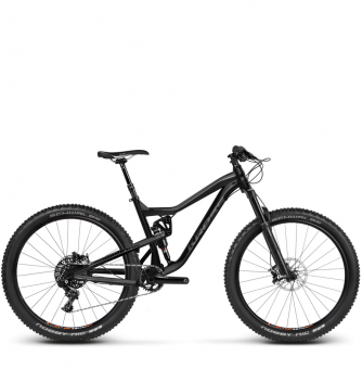 Велосипед Kross Moon 2.0 (2018)